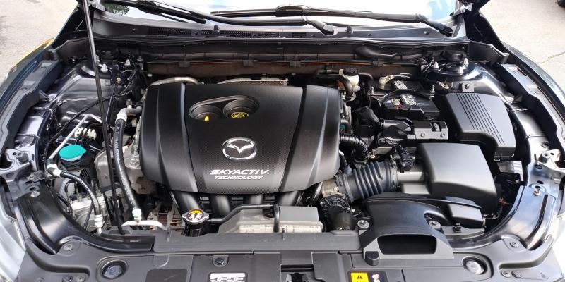 Mazda Mazda6 2014 price $11,700