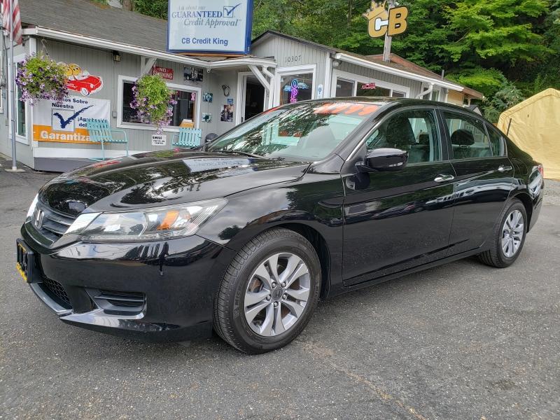 Honda Accord 2014 price $10,971