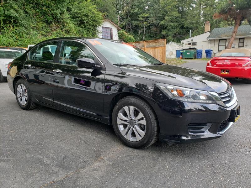 Honda Accord 2014 price $14,971