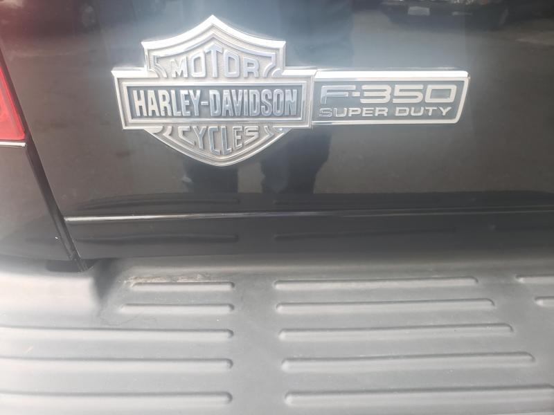 Ford F-350 Harley Davidson 2004 price $13,500