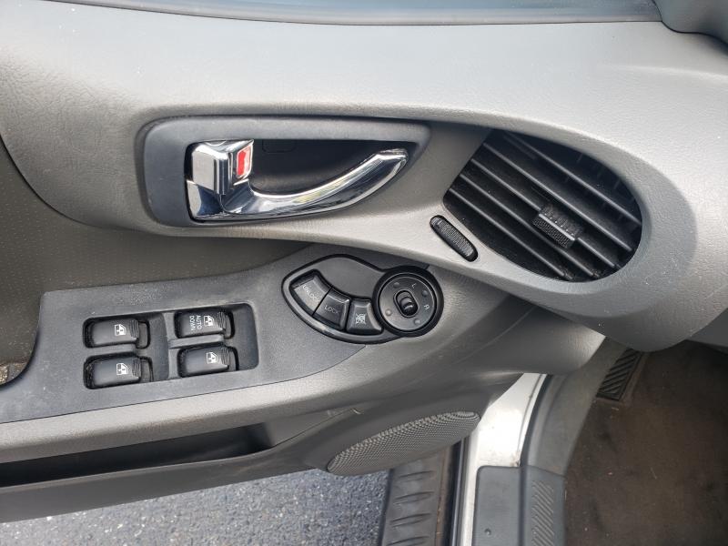 Hyundai Santa Fe 2004 price $3,500