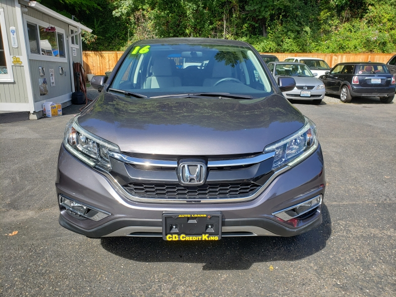 Honda CR-V 2016 price $21,000