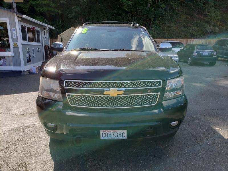 Chevrolet Avalanche 2008 price $12,999