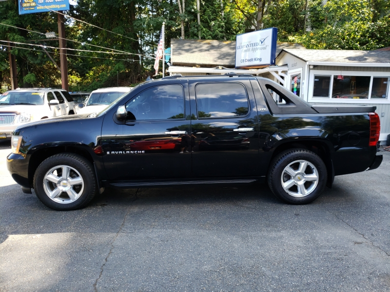 Chevrolet Avalanche 2008 price Call for Pricing.