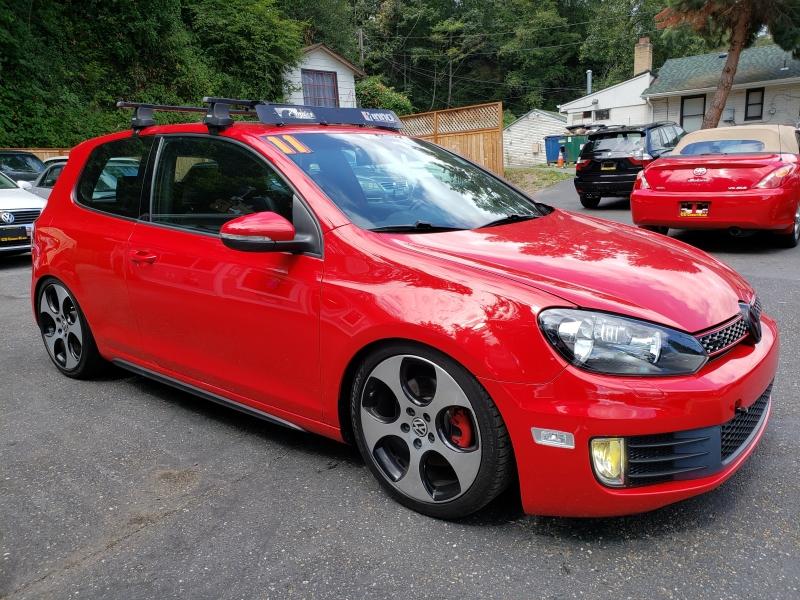 Volkswagen GTI 2011 price $9,971