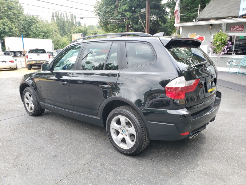 BMW X3 2008 price Call for Pricing.