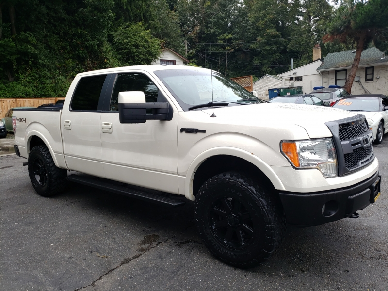 Ford F-150 2009 price $17,500