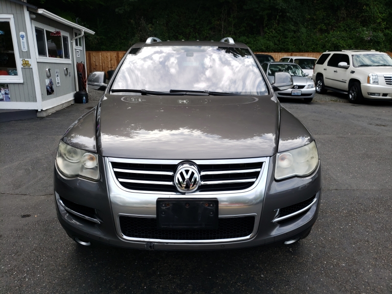 Volkswagen Touareg 2 2008 price Call for Pricing.