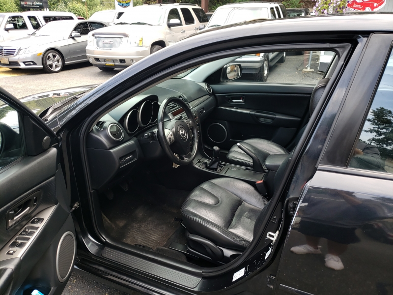 Mazda Mazda3 2008 price $3,971