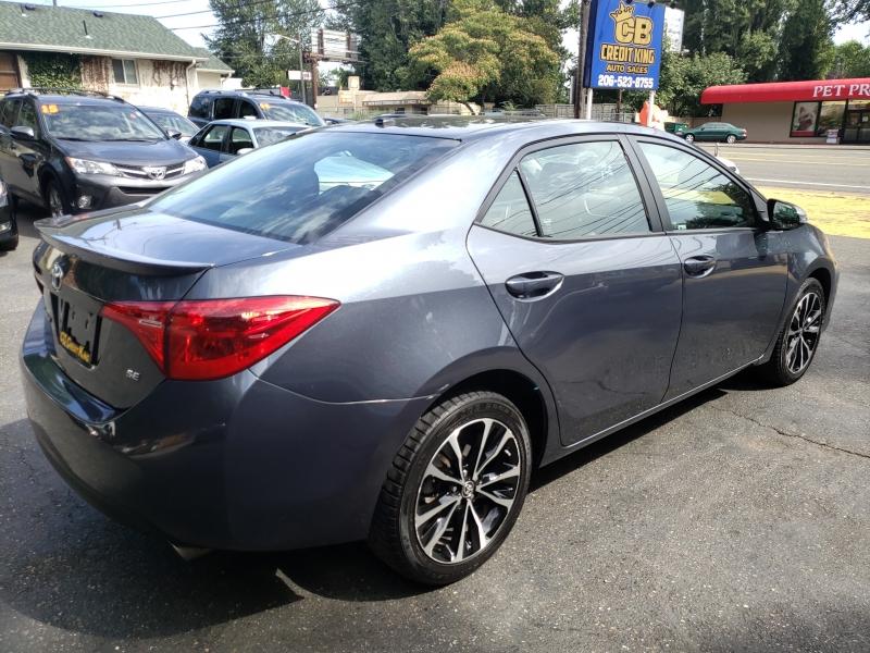 Toyota Corolla 2017 price $15,971