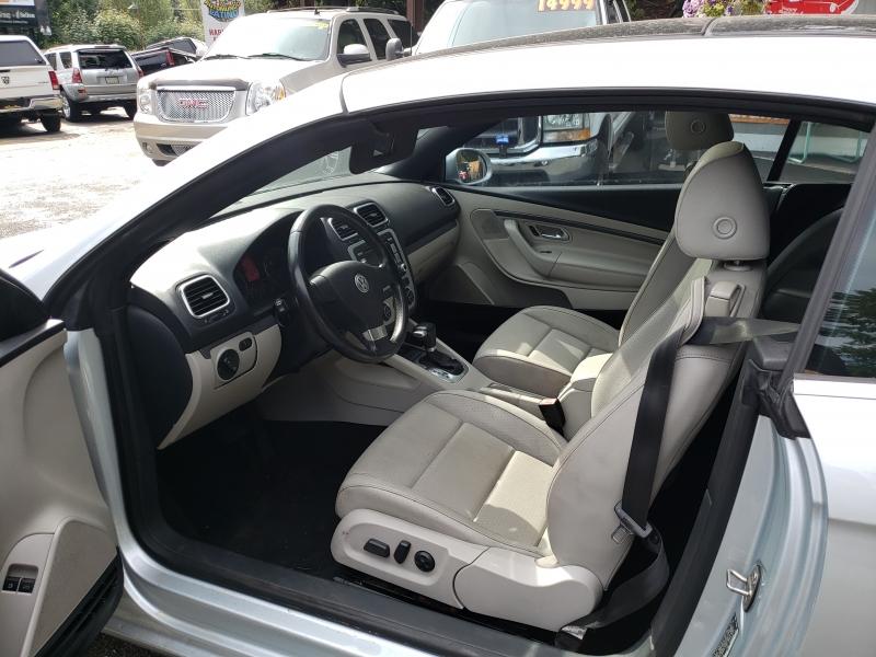 Volkswagen Eos 2008 price $3,500