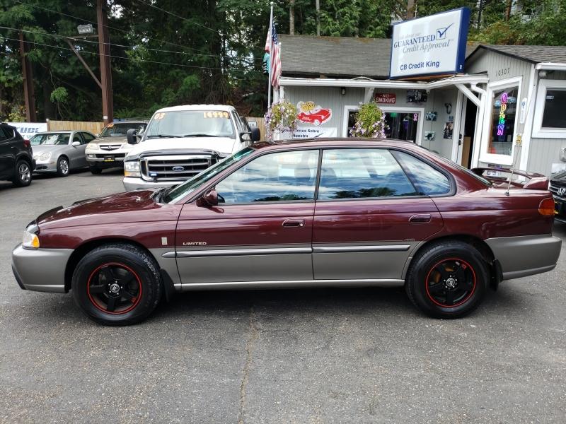 Subaru Legacy 1999 price $3,999