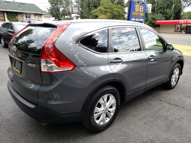 Honda CR-V 2012 price $11,700