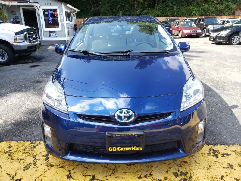 Toyota Prius 2010 price $8,777