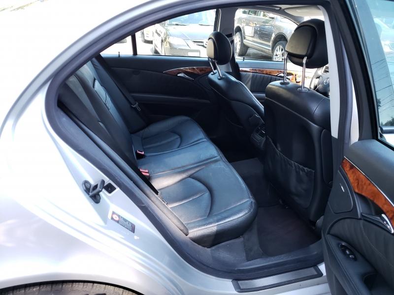 Mercedes-Benz E-Class 2003 price $4,971