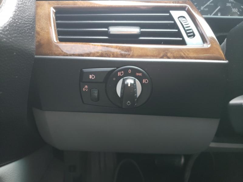 BMW 5 Series 2008 price $6,971