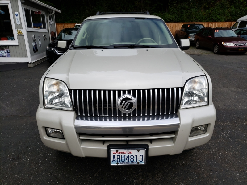 Mercury Mountaineer 2006 price $4,971