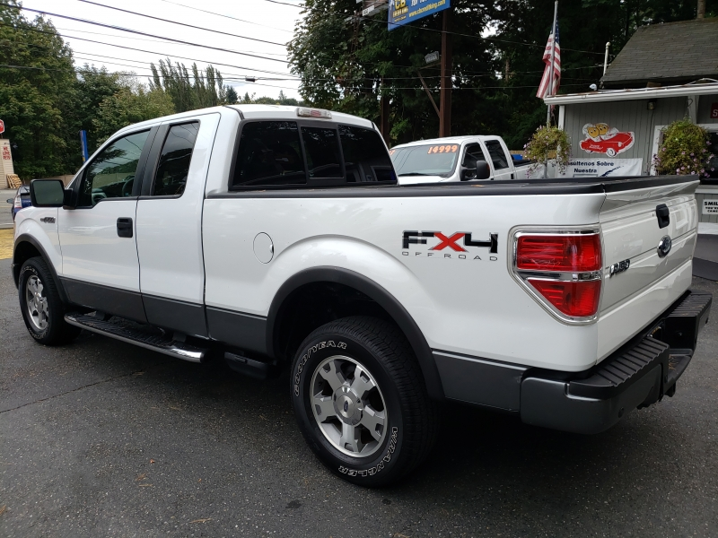Ford F-150 2009 price $7,500