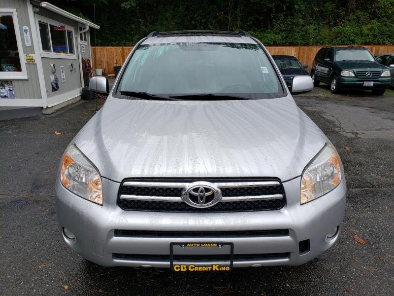Toyota RAV4 2008 price $9,971