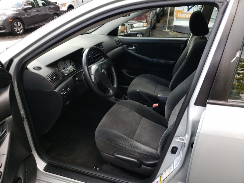 Toyota Corolla 2006 price $4,500