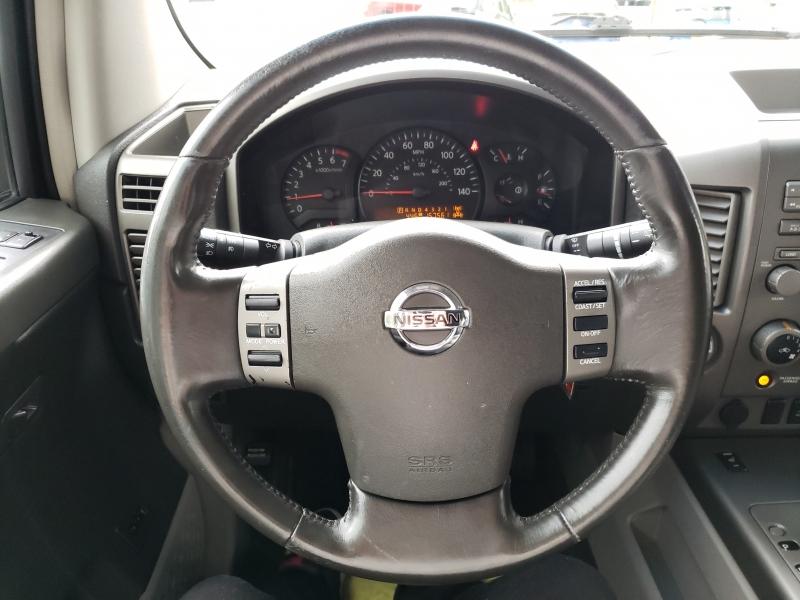 Nissan Armada 2004 price $6,500