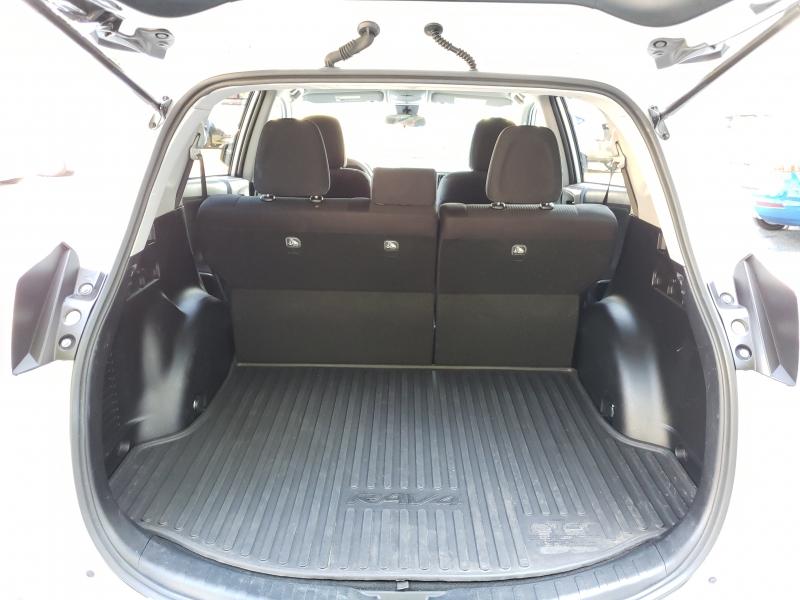 Toyota RAV4 2018 price $20,500