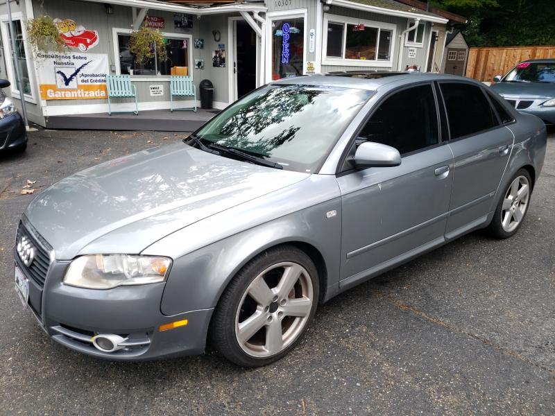 Audi A4 2006 price $2,000