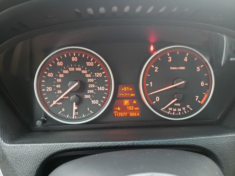 BMW X5 2007 price $6,981