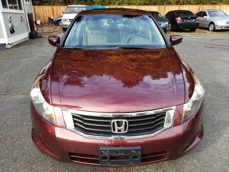 Honda Accord 2008 price $6,971