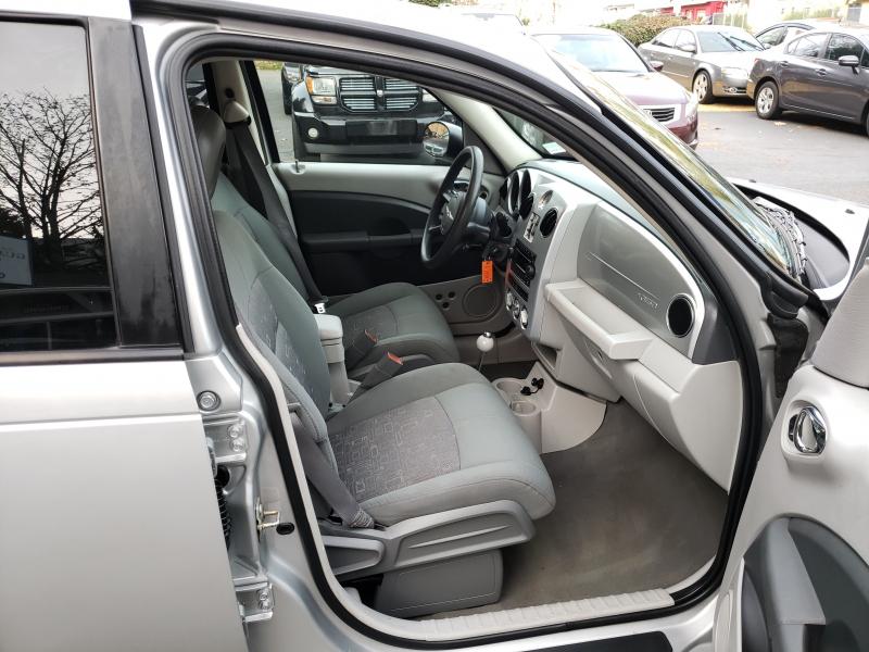 Chrysler PT Cruiser 2006 price Call for Pricing.