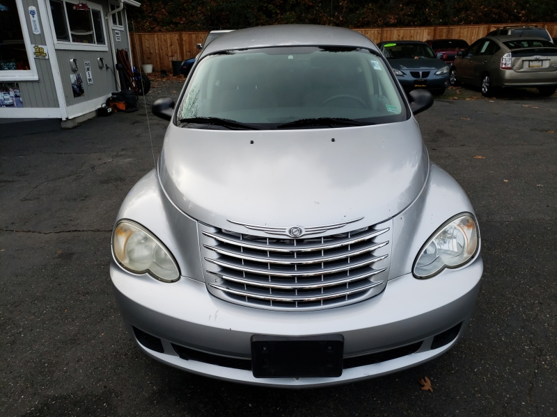 Chrysler PT Cruiser 2006 price Call for Pricing.