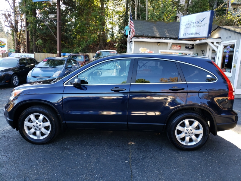 Honda CR-V 2009 price $10,971