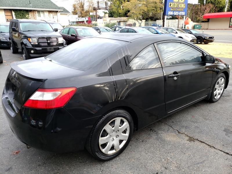 Honda Civic 2010 price $6,971
