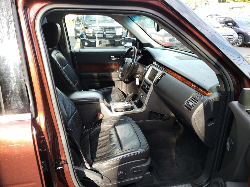 Ford Flex 2009 price $9,971