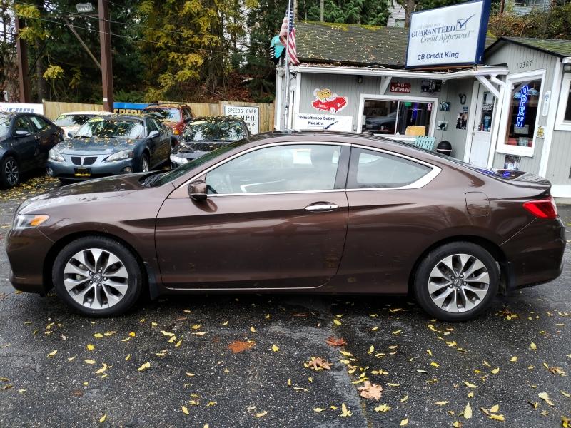 Honda Accord 2014 price $17,999
