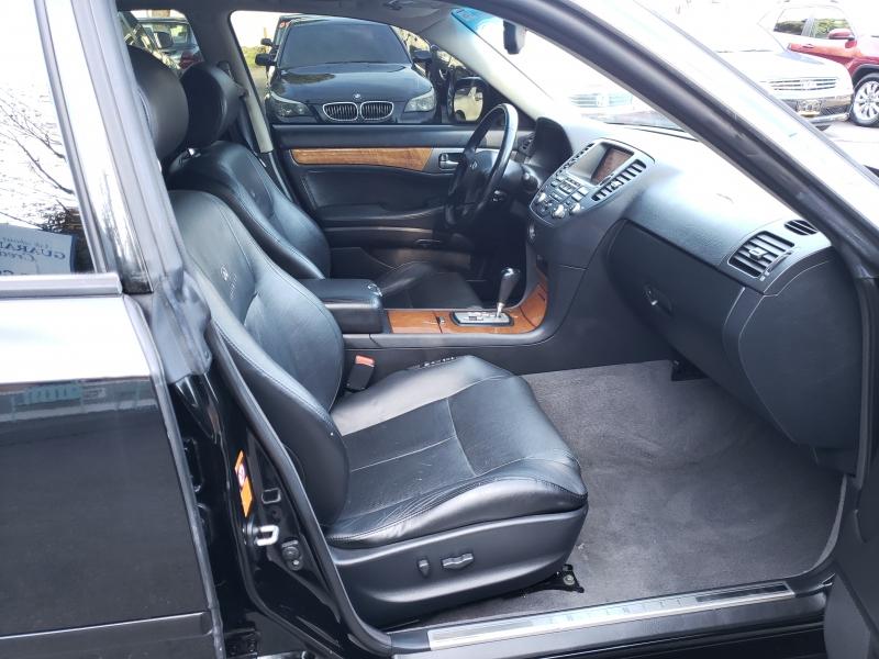 INFINITI M45 2003 price $4,777