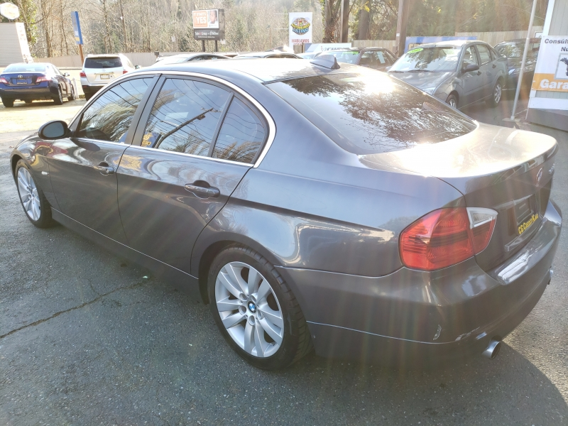 BMW 3 Series 2008 price Call for Pricing.