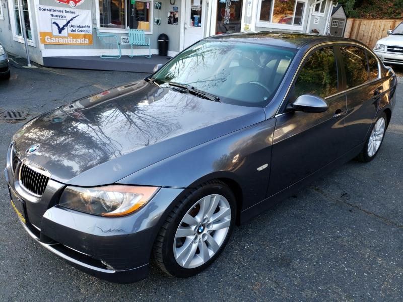 BMW 3 Series 2008 price $6,999