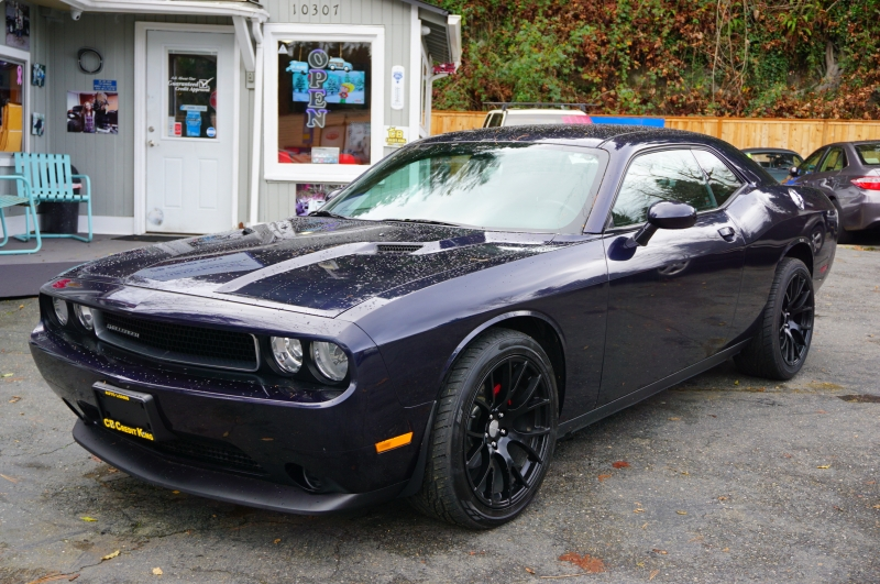 Dodge Challenger 2011 price $10,971