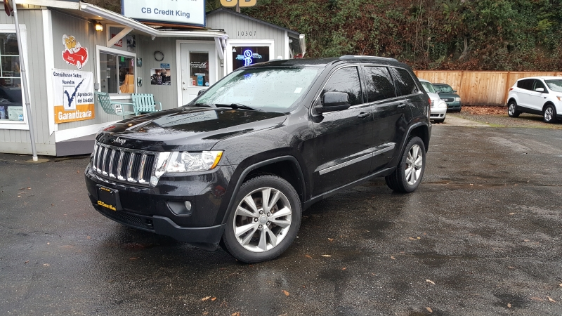 Jeep Grand Cherokee 2013 price $12,971