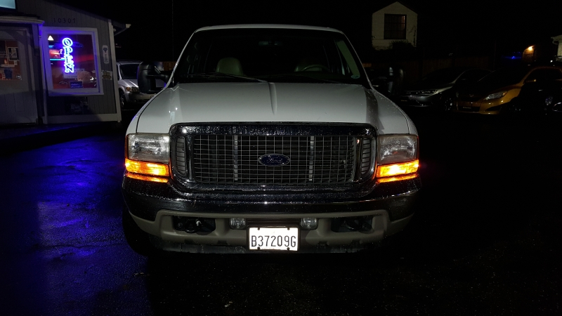 Ford Excursion 2001 price $5,971