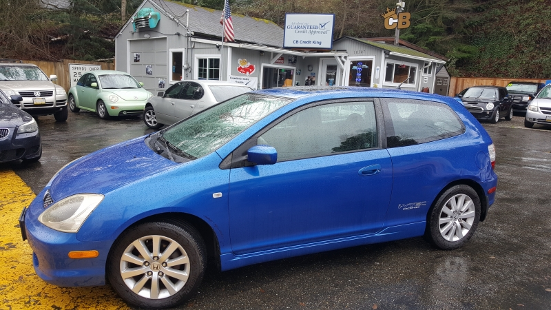 Honda Civic 2005 price $4,999