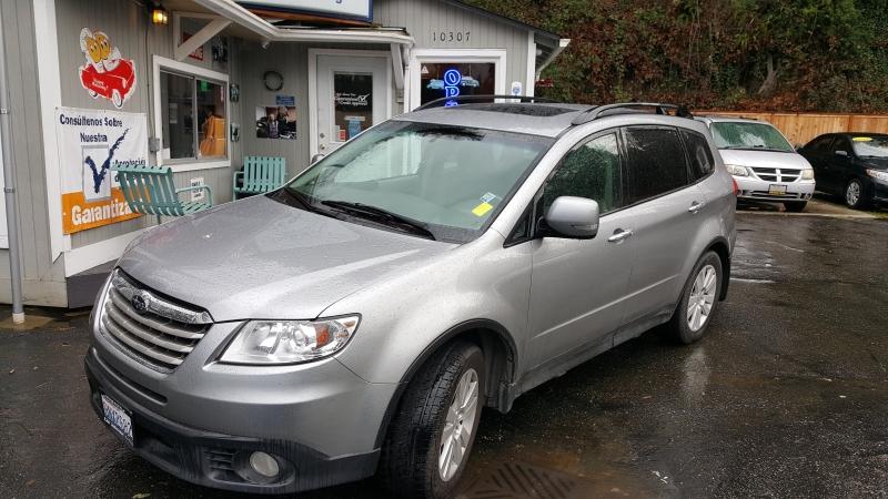 Subaru Tribeca 2011 price $10,500