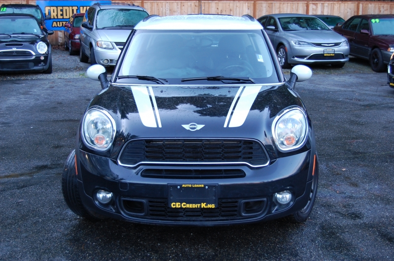 MINI Cooper Countryman 2011 price Call for Pricing.