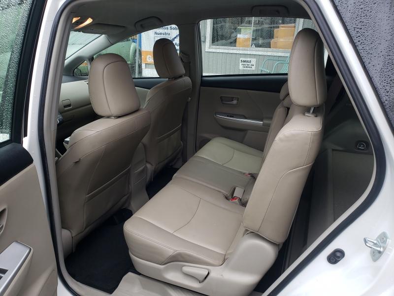 Toyota Prius v 2013 price $6,999