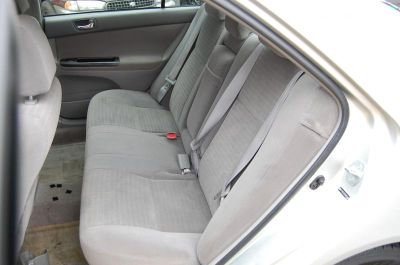 Toyota Camry 2005 price $3,600
