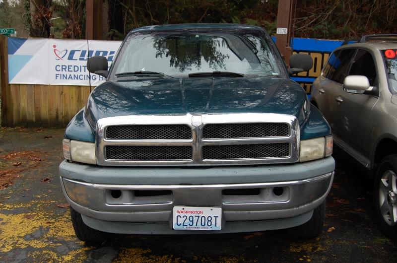 Dodge Ram Pickup 1500 1998 price $2,401