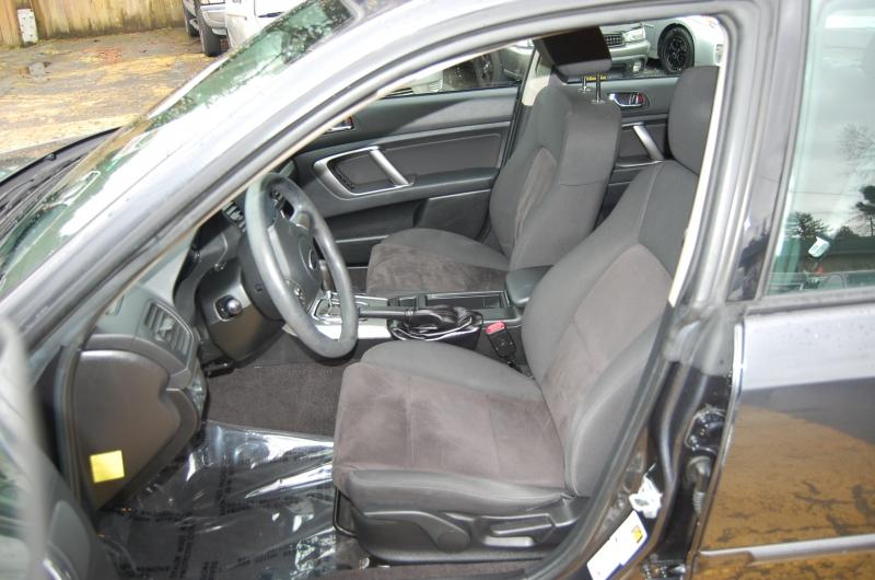 Subaru Outback 2009 price $6,500