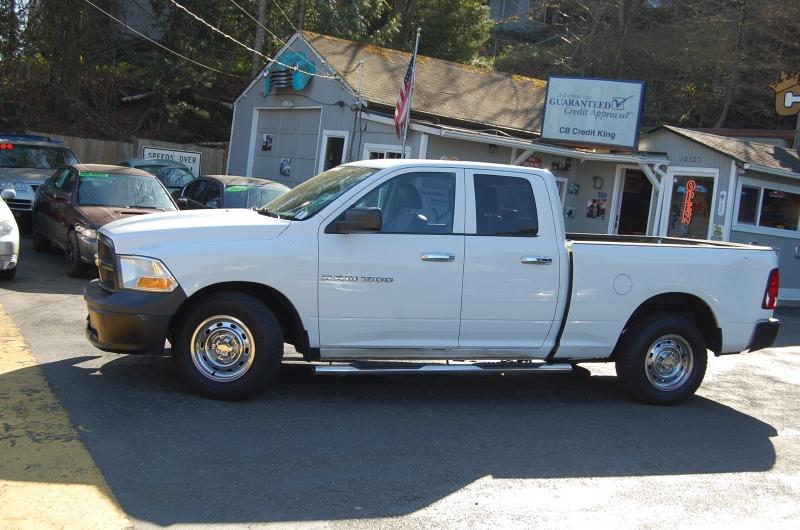 Ram Ram Pickup 1500 2012 price $9,500
