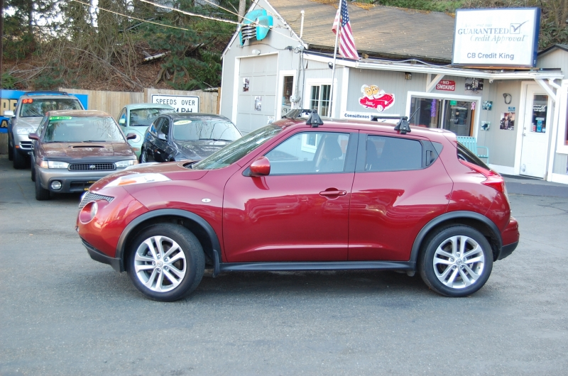 Nissan JUKE 2011 price Call for Pricing.